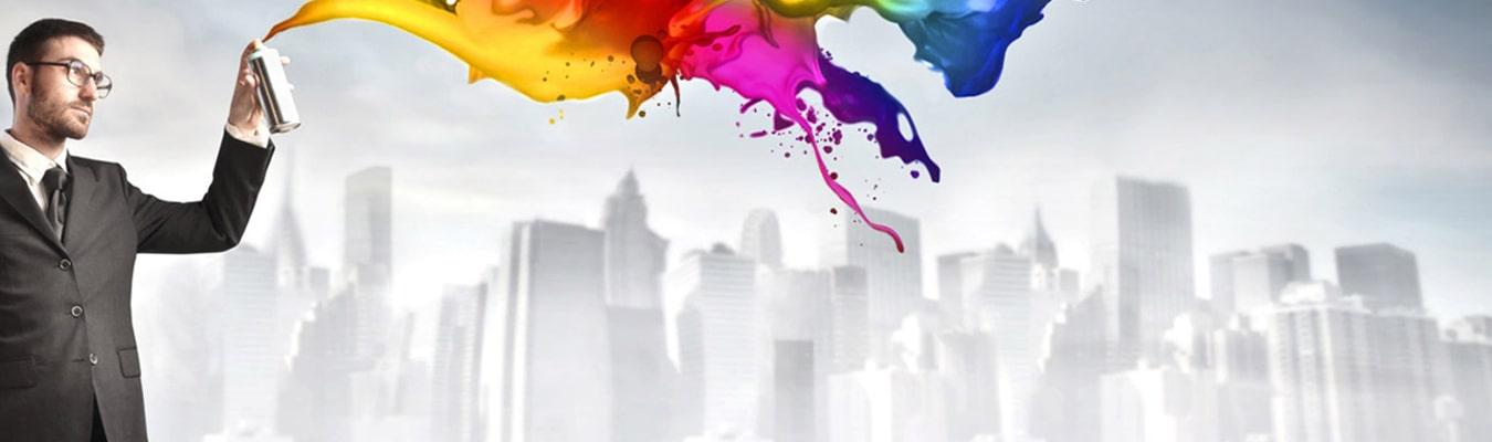 banner sơn expo và sơn oexpo
