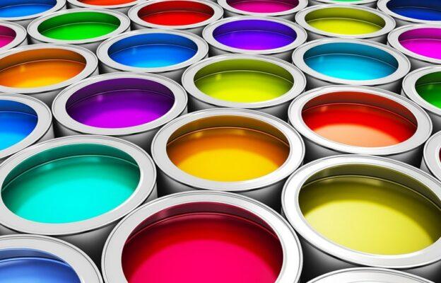 sơn latex là gì