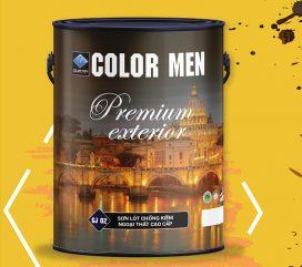 sơn lót chống kiềm ngoại thất colormen