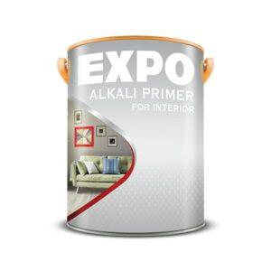 sơn lót chống kiềm nội thất expo alkali primer for interior