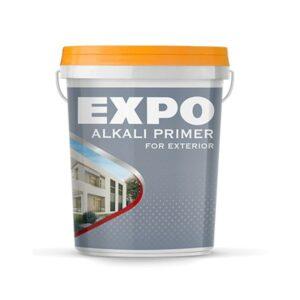 sơn lót kháng kiềm ngoài trời alkali primer for exterior