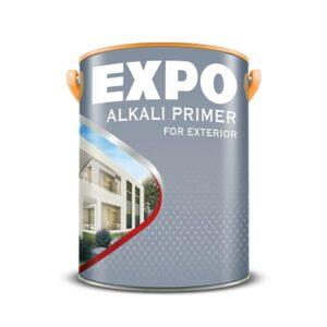 sơn lót kháng kiềm ngoài trời expo alkali primer for exterior