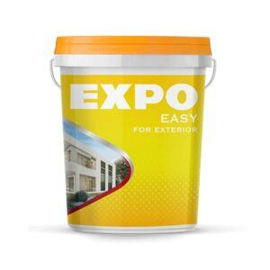 sơn nước ngoài trời expo easy for exterior