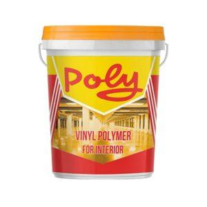 sơn nước nội thất expo poly vinyl polymer for interior
