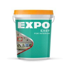 Sơn Nước Nội Thất Expo Easy For Interior