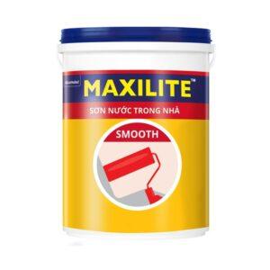 sơn nước tron nhà maxilite smooth