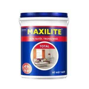 sơn nước trong nhà maxilite total