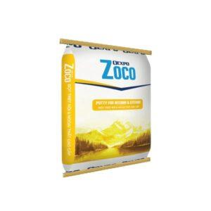 bột trét tường nội ngoại thất Oexpo Zoco Putty For Interior & Exterior