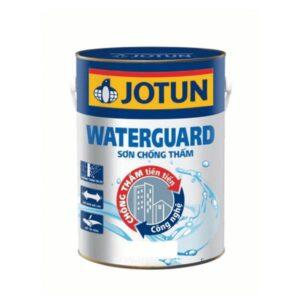 sơn chống thấm ngoài trời jotun waterguard