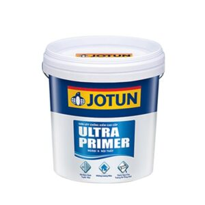 sơn lót kháng kiềm nội ngoại thất cao cấp jotun ultra primer