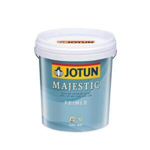 sơn lót kháng kiềm nội thất jotun majestic primer