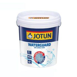sơn chống thấm ngoại thất jotun waterguard